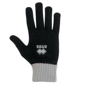 Errea Handschoen Mitten Zwart